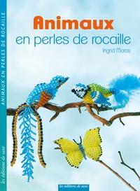 Satt2018.fr Animaux en perles de rocaille Image