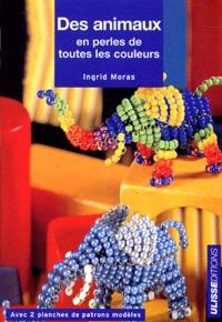 Openwetlab.it Des animaux en perles de toutes les couleurs Image