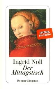 Ingrid Noll - Der Mittagstisch.