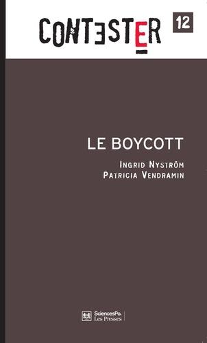 Ingrid Nyström et Patricia Vendramin - Le boycott.