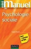 Ingrid Plivard - Mini manuel de Psychologie sociale.