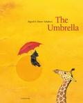 Ingrid Schubert - The umbrella.