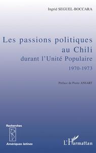 Rhonealpesinfo.fr Les passions politiques au Chili durant l'Unité Populaire (1970-1973) - Essai d'analyse socio-historique Image
