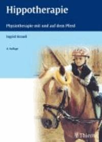 Ingrid Strauß - Hippotherapie - Physiotherapie mit und auf dem Pferd.