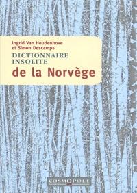 Dictionnaire insolite de la Norvège.pdf