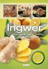 Ingwer.