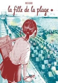 Inio Asano - La fille de la plage Tome 1 : .
