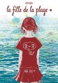 Inio Asano - La fille de la plage Tome 2 : .