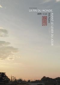 Inio Asano - La fin du monde, avant le lever du jour.