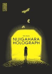 Inio Asano - Nijigahara Holograph.