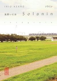 Amazon télécharger des livres gratuitement Solanin Intégrale 9782505075462