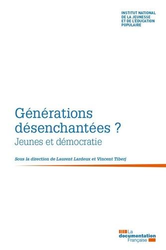 Générations désenchantées ?. Jeunes et démocratie