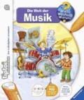 Inka Friese - Die Welt der Musik - mit über 600 Geräuschen und Texten.