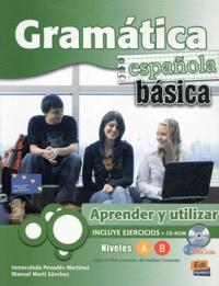 Gramática española básica - Aprender y utilizar.pdf