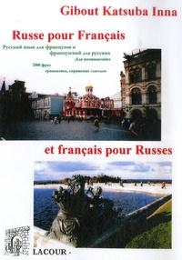 Russe pour Français et français pour Russes - Niveau débutant.pdf