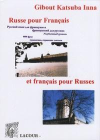Russe pour Français et français pour Russes - Niveau avancé.pdf