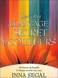 Les cartes du langage secret des couleurs - Avec un livret et 45 cartes.pdf