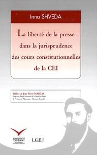 La liberté de la presse dans la jurisprudence des cours constitutionnelles de la CEI.pdf