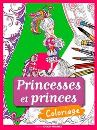 Coloriage : Les Princesses et les Princes - Coloriagelesprincessesetl.pdf