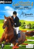 Ubisoft - Alexandra Ledermann 4, Aventures au haras - CD-ROM.