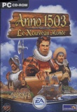 Collectif - Anno 1503 le nouveau monde. - CD-ROM.