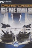 Collectif - Command & Conquer Generals - CD-ROM.