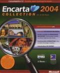 Collectif - Encarta Collection Edition 2004 - 4 CD-ROM.