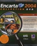 Collectif - Encarta Collection Edition 2004 - DVD-ROM.