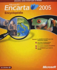 Innelec Multimedia - Encarta encyclopédie.