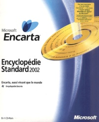 Encarta. Encyclopédie Standard 2002, avec CD-ROM.pdf