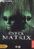 Andy Wachowski - Enter the Matrix - 2 CD-ROM.
