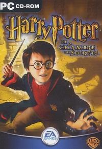 EA Games - Harry Potter et la Chambre des Secrets - CD ROM.