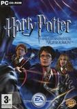 EA Games - Harry Potter et le prisonnier d'Azkaban - CD ROM.