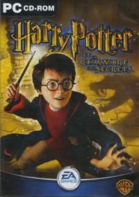 EA Games - Harry Potter Tome 2 : Harry Potter et la Chambre des Secrets - CD ROM.