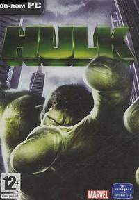 Collectif - Hulk - CD-ROM.