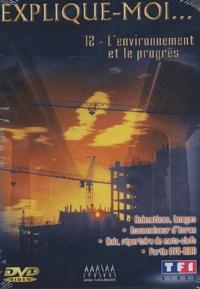 TF1 - L'environnement et le progrès - DVD.