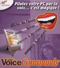 L&H Voice Commands. Pilotez votre PC par la voix... Cest magique!, CD-ROM.pdf