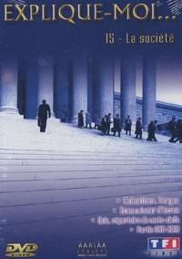 TF1 - La Société - DVD.