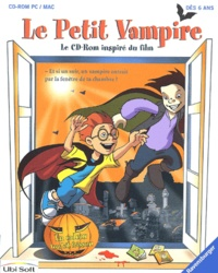 Ubi Soft - Le Petit Vampire. - CD-ROM.