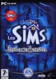 EA Games - Les Sims Abracadabra - CD-ROM.