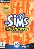 EA Games - Les Sims Superstar - CD-ROM.