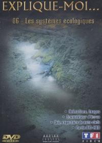 TF1 - Les systèmes écologiques - DVD.