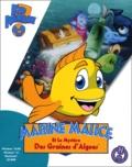 Humongous Entertaiment - Marine Malice et le mystère des graines d'algues CE1/CE2 - CD-Rom.