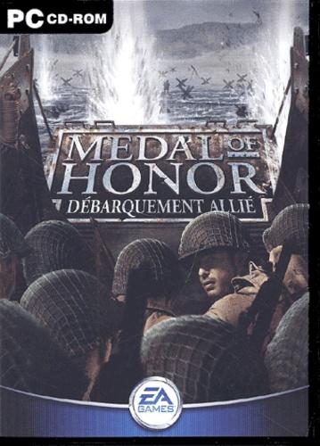 Medal Of Honor Débarquement Allié