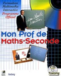 Jean-Claude Martin - .
