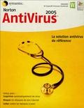 Anonyme - Norton Antivirus 2005 - CD-ROM.