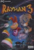 Collectif - Rayman 3 Hoodlum Havoc - CD-ROM.