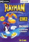 Collectif - Rayman dictées CM2 - CD-ROM.