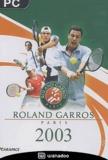 Collectif - Roland Garros Paris 2003 - CD-ROM.
