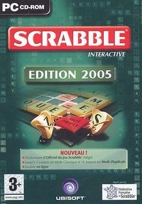 Ubisoft - Scrabble interactive - CD-ROM.